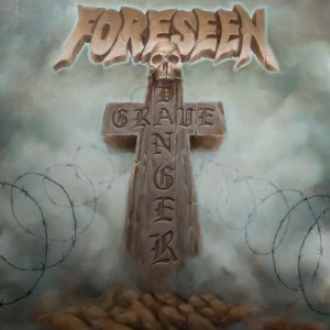 "FORSEEN:  ""Grave Danger"" als Stream"