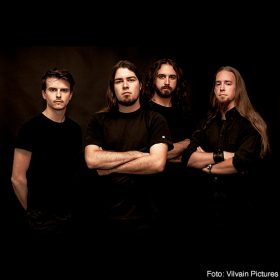 FRACTAL UNIVERSE: Live-Video & Tour mit OBSCURA & GOD DETHRONED