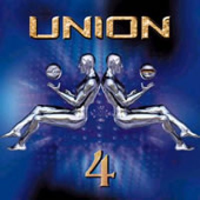 V.A.: Union 4 (Frontiers-Sampler)