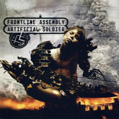 FRONTLINE ASSEMBLY: Artificial Soldier