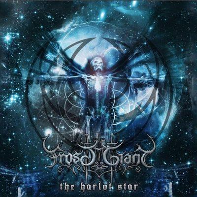 "FROST GIANT: weiterer Track vom ""The Harlot Star""-Album"