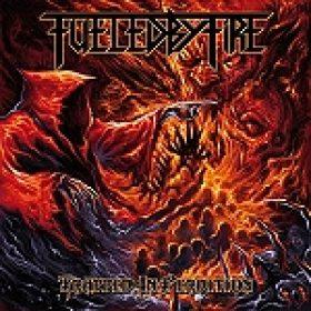 "FUELED BY FIRE: ""Trapped In Perdition"" – Song ""Forsaken Deity"" online hören"