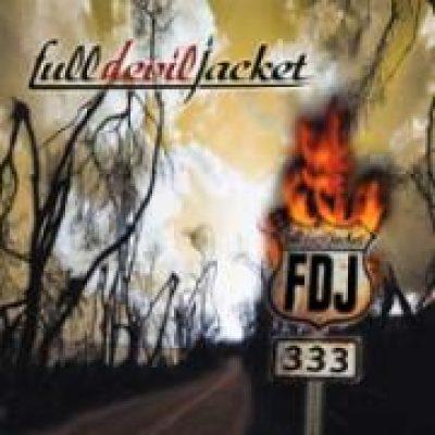 FULL DEVIL JACKET  –  Full Devil Jacket