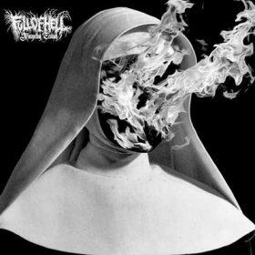 "FULL OF HELL: neues Album ""Trumpeting Ecstasy"""