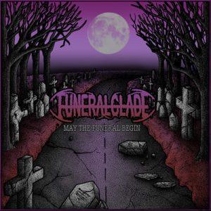 FUNERALGLADE: Melodic Death Metal aus Finnland
