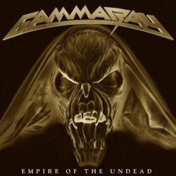 """GAMMA RAY: Song von  """"Empire of The Undead"""" online"""