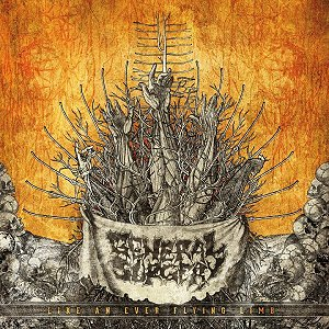 "GENERAL SURGERY: ""Like An Ever Flying Limb"" – EP online hören"