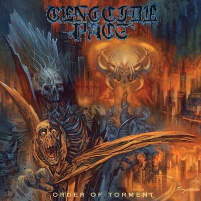 genocide-pact-order-of-torment Cover