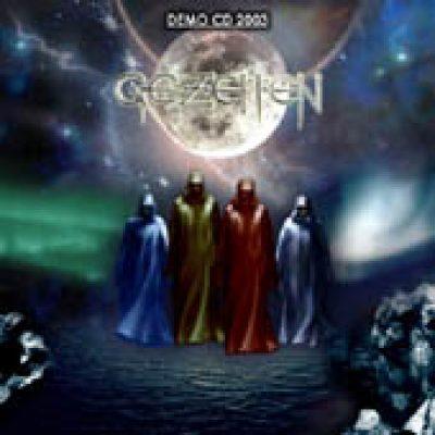GEZEITEN: Demo-CD 2003