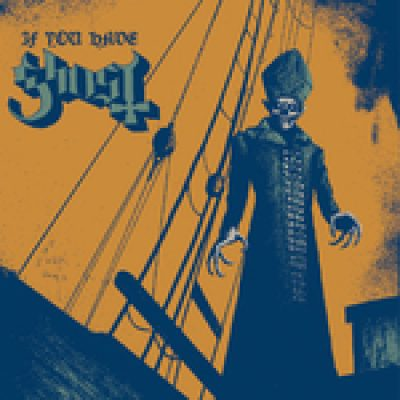 GHOST: Cover-EP `If You Have Ghost` als Stream