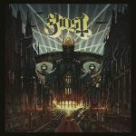 "GHOST: neues Album ""Meliora"", Gratis-Single ""Cerice"""