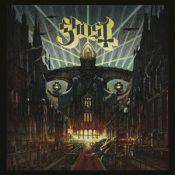 """GHOST: weiterer Song vom neuen Album """"Meliora"""""""