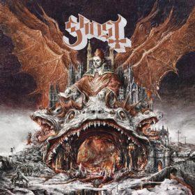 """GHOST: Songs vom neuen Album """"Prequelle"""""""
