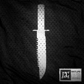 "GIFT GIVER: Cover & Tracklist von ""Shitlife"""