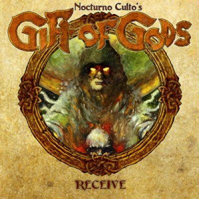 GIFT OF GODS: Projekt von Nocturno Culto