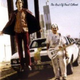 PAUL GILBERT: Paul The Young Dude / The Best Of Paul Gilbert