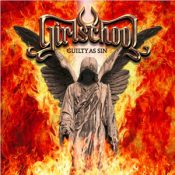 "GIRLSCHOOL: neues Album ""Guilty As Sin"""