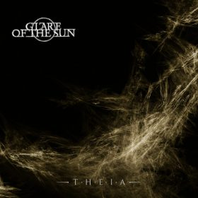 GLARE OF THE SUN: Theia