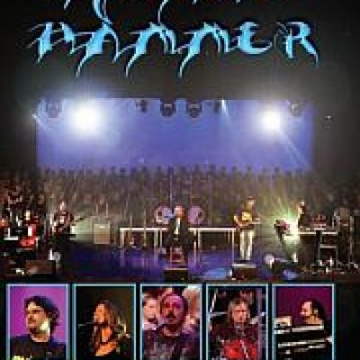 GLASS HAMMER: Live At Belmont