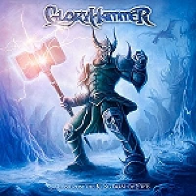 "GLORYHAMMER: ""Tales From The Kingdom Of Fife"" – Debüt im März 2013"