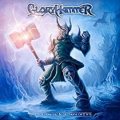 "GLORYHAMMER: ""Tales From The Kingdom Of Fife"" – Debüt im März 2013"