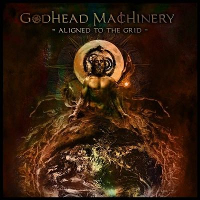 "GODHEAD MACHINERY: Nächster Track vom ""Aligned to the Grid"" Album"