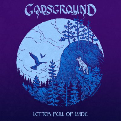 "GODSGROUND: Video zu ""Letter Full Of Wine"""