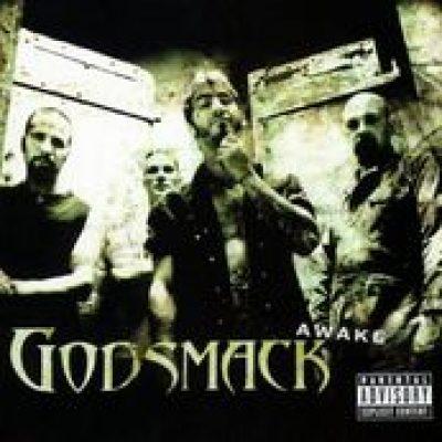GODSMACK: Awake