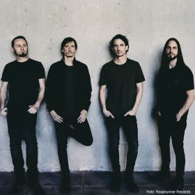 "GOJIRA: ""Live At Red Rocks""-Konzert als Stream am 20. Mai"