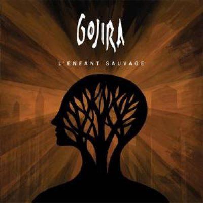 GOJIRA:  ´L´Enfant Sauvage´ als Stream