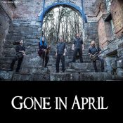 GONE IN APRIL: Bass Play-through mit Steve Di Giorgio