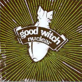 GOOD WITCH OF THE SOUTH: Nuclear