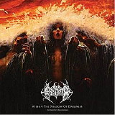 """GOREMENT: """"Within The Shadows Of Darkness – The Complete Recordings"""" im September"""
