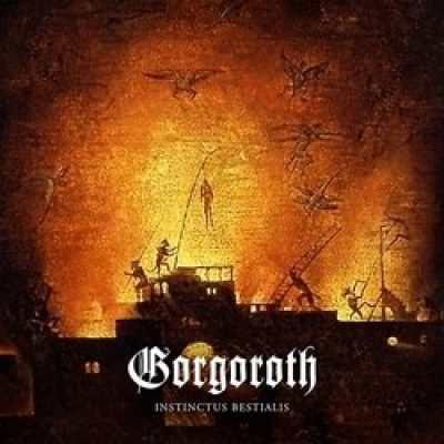 """GORGOROTH: Song von """"Instinctus Bestialis"""" online"""