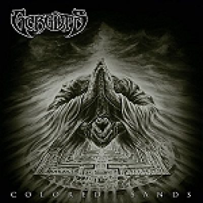 "GORGUTS: ""Colored Sands"" erscheint im August"
