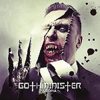 """GOTHMINISTER: """"Utopia"""" – Details zur neuen Platte"""
