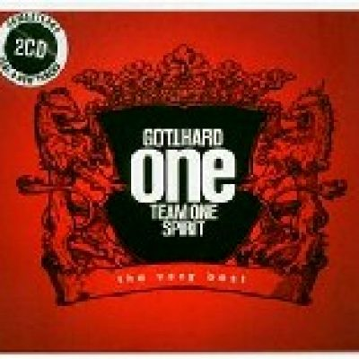 GOTTHARD: One Team One Spirit
