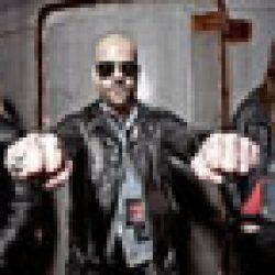 GRAND MAGUS: neues Album ´The Hunt´