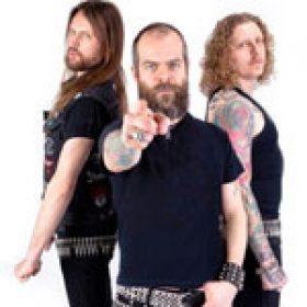 GRAND MAGUS: neuer Schlagzeuger