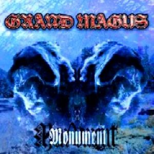 GRAND MAGUS: Monument