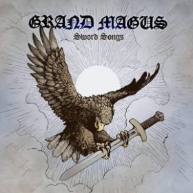 "GRAND MAGUS: Song vom neuen Album ""Sword Songs"""