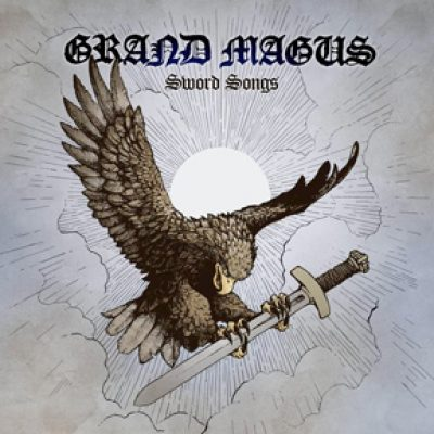 "GRAND MAGUS: neues Album ""Sword Songs"""