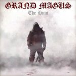 GRAND MAGUS: Cover & VÖ-Termin von ´The Hunt´