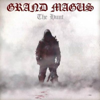 GRAND MAGUS: Teaser zu ´The Hunt´ online