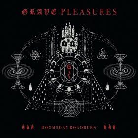 "GRAVE PLEASURES: Live-Album ""Doomsday Roadburn"""
