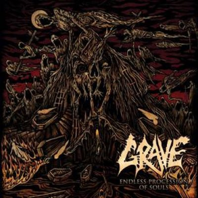 "GRAVE: ""Endless Procession Of Souls"" – neuen Song ""Perimortem"" online hören"