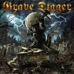 "GRAVE DIGGER: Song von ""Exhumation – The Early Years""  & Tour"