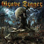 "GRAVE DIGGER: Video-Clip zu ""Heavy Metal Breakdown"""
