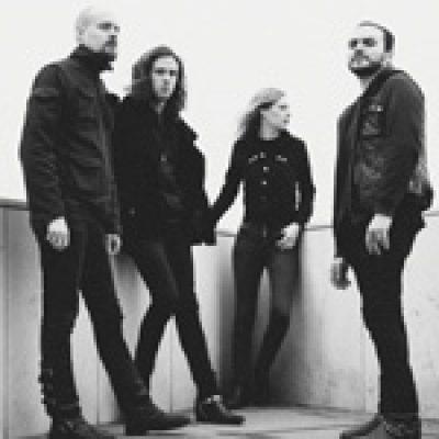 GRAVE PLEASURES: neuer Schlagzeuger von IN SOLITUDE
