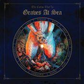 GRAVES AT SEA: erstes Album nach 15 Jahren